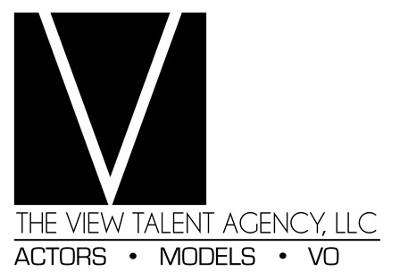 The View Talent Logo